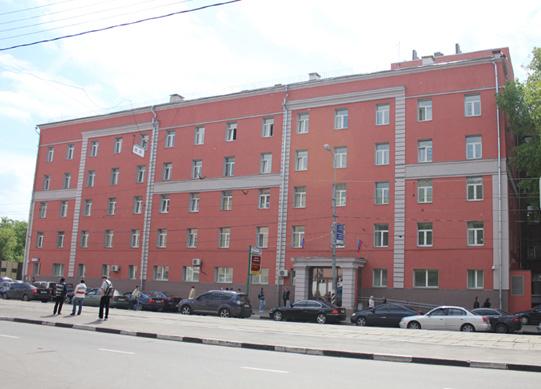 черемушкинский суд: телефон, реквизиты госпошлины, как проехать