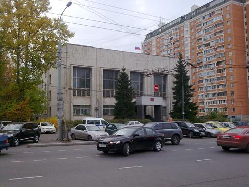 хорошевский суд: телефон, реквизиты госпошлины, как проехать