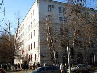 кузьминский суд: телефон, реквизиты госпошлины, как проехать