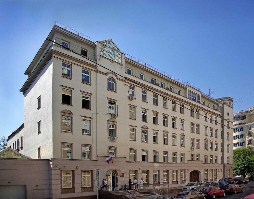 замоскворецкий суд: телефон, реквизиты госпошлины, как проехать