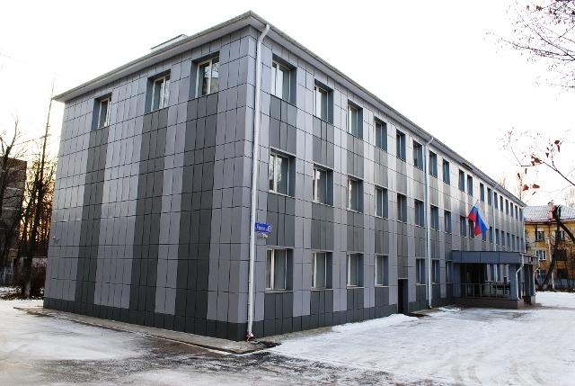 Лобненский городской суд Московской области: телефон, реквизиты госпошлины, как проехать
