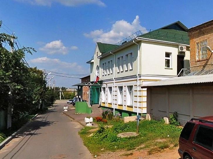 Лотошинский районный суд Московской области
