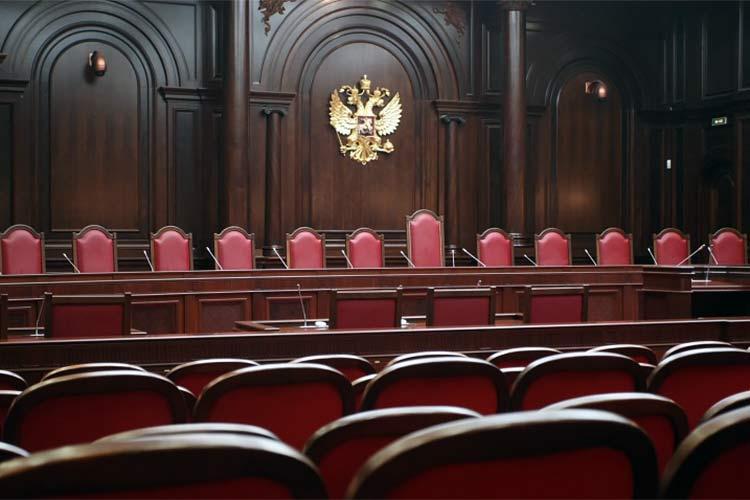 Краснознаменский гарнизонный военный суд